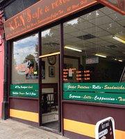 Ken's Cafe