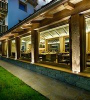 Alpen Hotel Ristorante