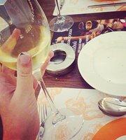 Restaurant Apelsin