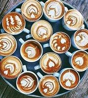 Cafe Stones