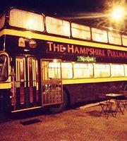 Veg Coach - The Hampshire Pullman