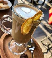 Olmadik Kahveler Cankaya Atolyesi