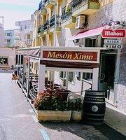 Meson Ximo