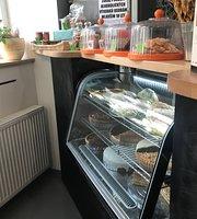 Kavarna Dobry kafe