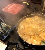 Chaorau Sukiyaki - Zhongxiao 3rd Store
