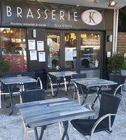 Brasserie le K