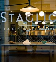 STAGLIO - La pizza al taglio