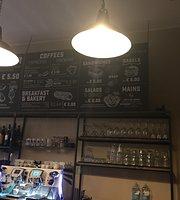 Cafe Fabrique