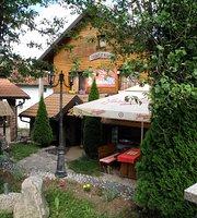 Restoran Tentorium, Tjentiste
