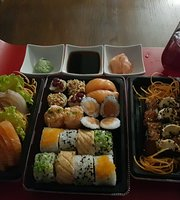 Encontro A Sul Sushi Bar & Nepalese Restaurant