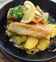 Fischkuche