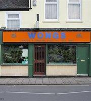 Wongs Chinese Takaway