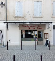 Restaurant de Notre Dame
