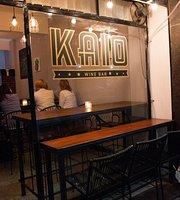 Kaio Tapas Bar