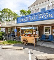 Wild Harbor General Store