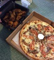 Ken's Pizza Corner