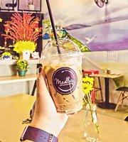 Medley Coffee & Minibar