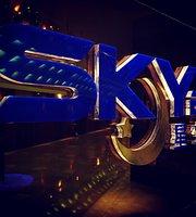 Sky Bar(Chengdu Holiday Inn Century City-West)