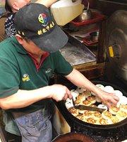 Li Long Taiwanese Pancake