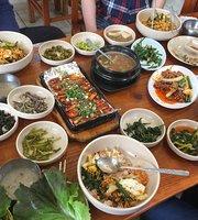 Heungbune Deul Rice