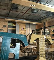 Draft Cafe