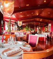 Restaurante The Oriental