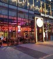 Big Guy's Seafood Hongdae