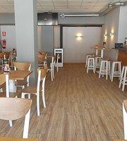 Cafeteria El Anden