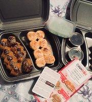 Sushi Box Ufa