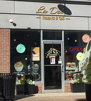 La Dolce Italian Ice & Cafe