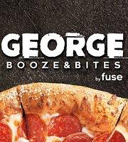 George: Booze & Bites