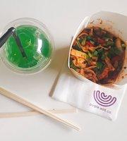 Purple Wok Co