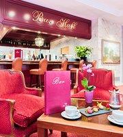 Cafe Hotel Botanico