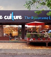 Coffee Culture - The Ristorante Lounge