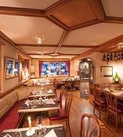 Guild Restaurant Creativ Zermatt