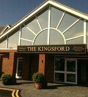 Kingsford Public House