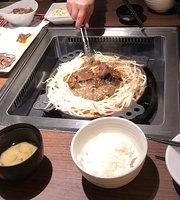 Matsuo Genghis Khan Sapporo Kita Article 24 Shops