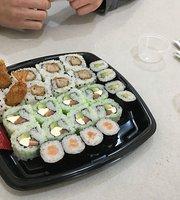 Wasabi Sushi Express