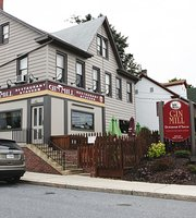 Gin Mill Restaurant & Tavern
