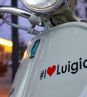 Luigia Fribourg