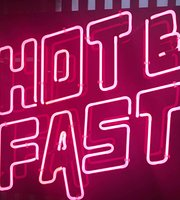 Hot & Fast by Gettin' Basted