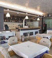 Restaurante Cafe Latino