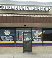 Colombian Empanadas Restaurante