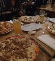 Restaurante La Pompeyana