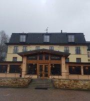 Hotel Ostrov - Restaurant