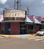 Restaurante ZAPP