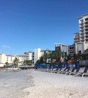 Tropix Beach Bar