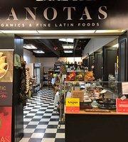 Manotas Organics & Speciality Foods