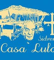 Sidreria Casa Lulo