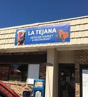 La Tejana Mexican Market
